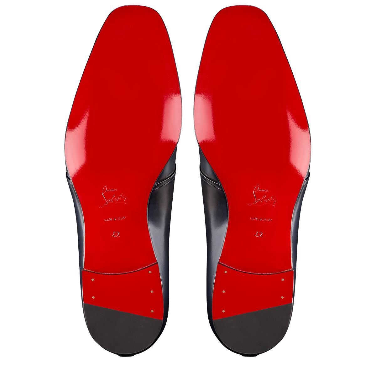 Shoes - Mortimer Flat - Christian Louboutin