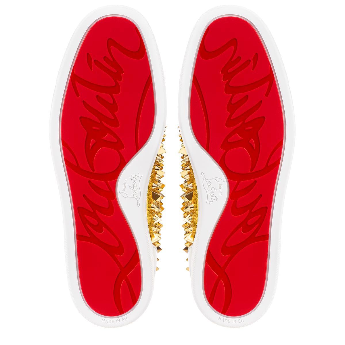 Shoes - No Limit 018 Flat - Christian Louboutin