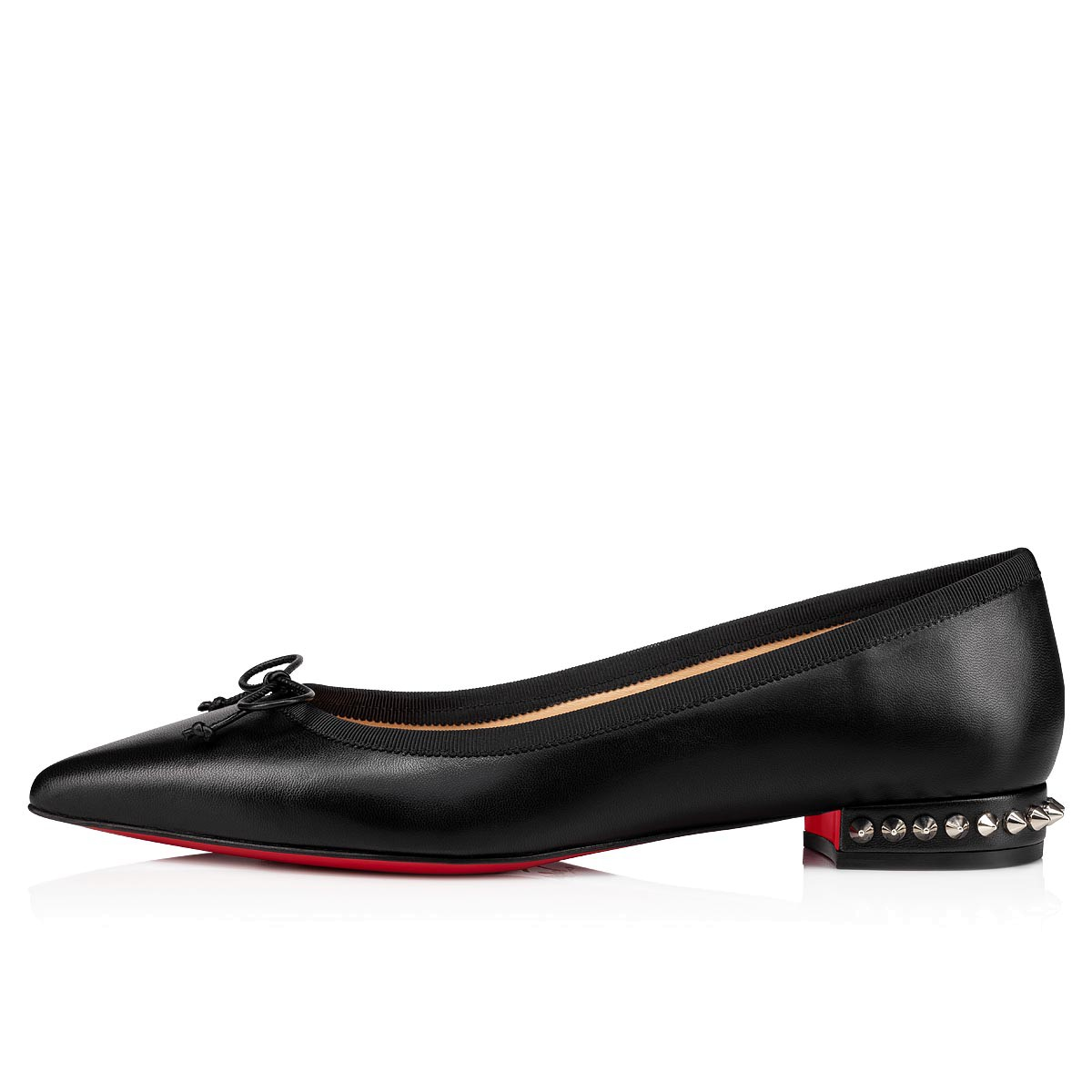 Shoes - Hall Flat - Christian Louboutin