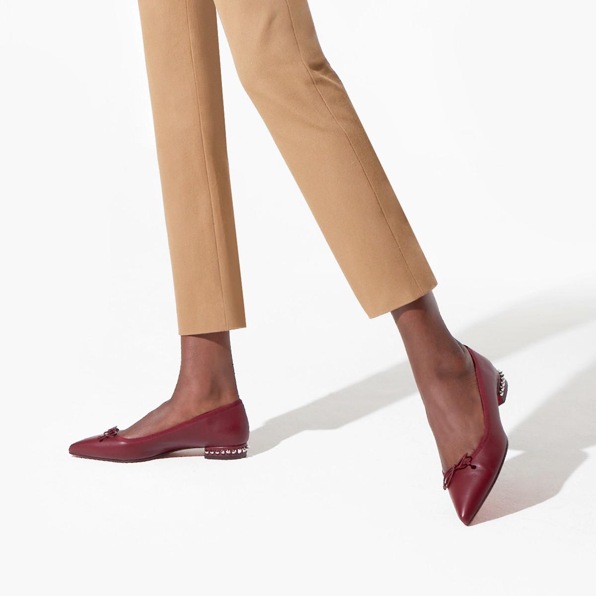 Shoes - Hall Flat - Christian Louboutin
