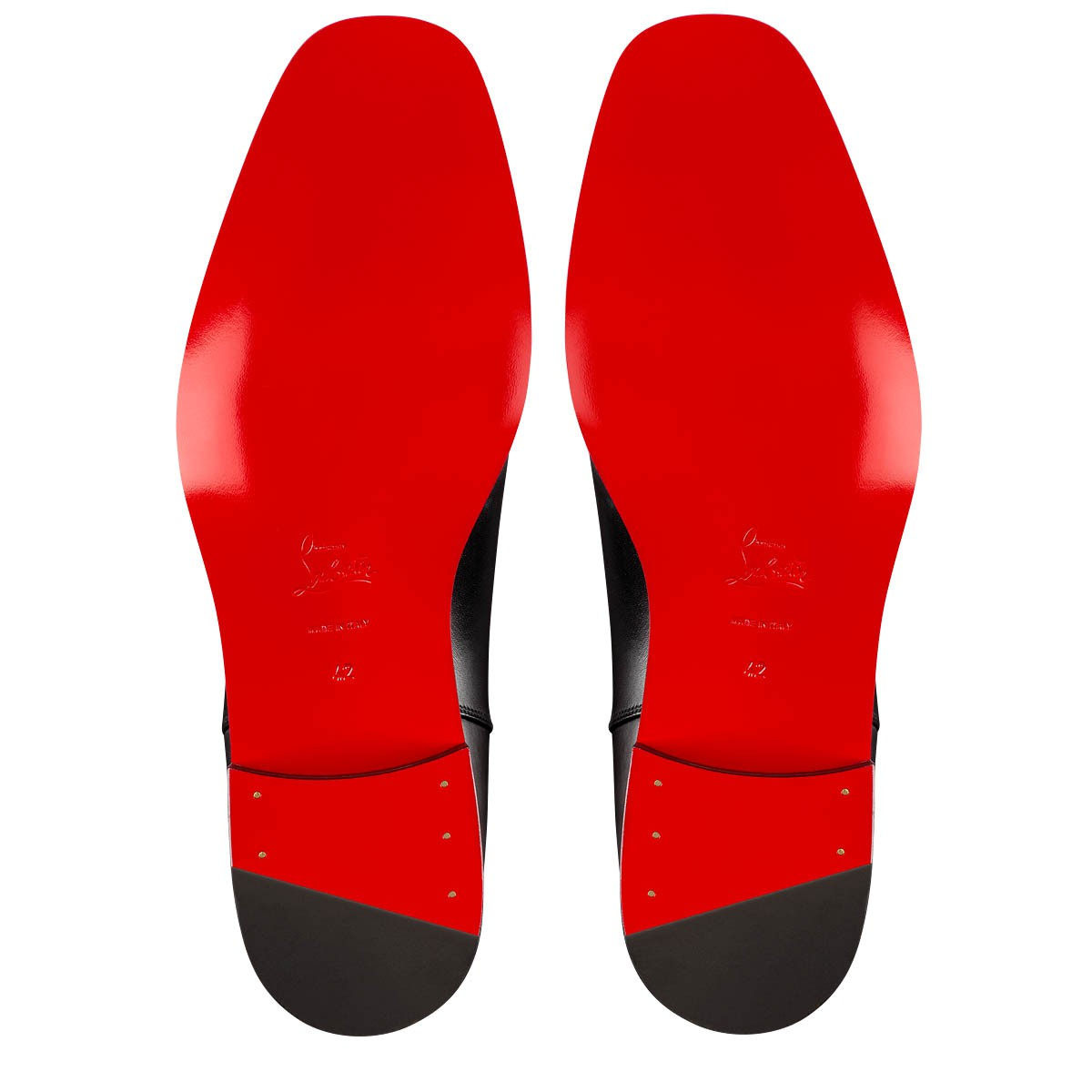Shoes - Kicko Flat - Christian Louboutin