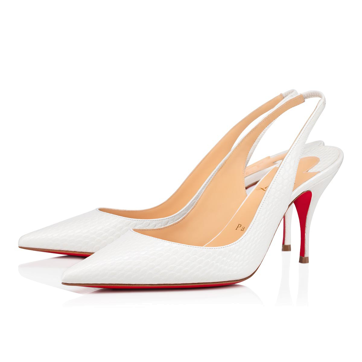 Shoes - Clare Sling - Christian Louboutin
