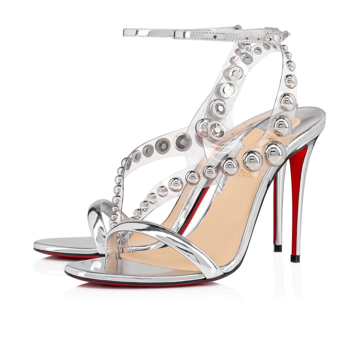 christian louboutin special order