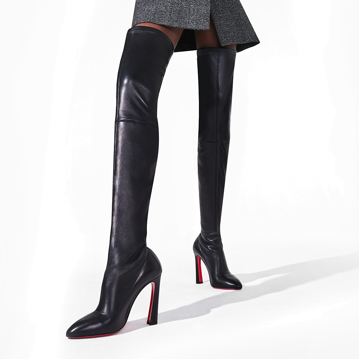 Shoes - Eleonor Alta - Christian Louboutin