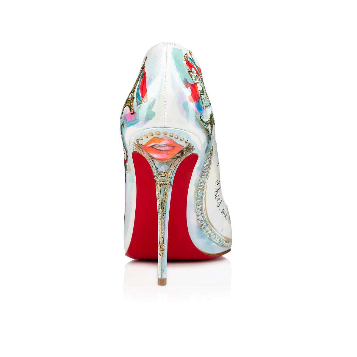 christian louboutin france address