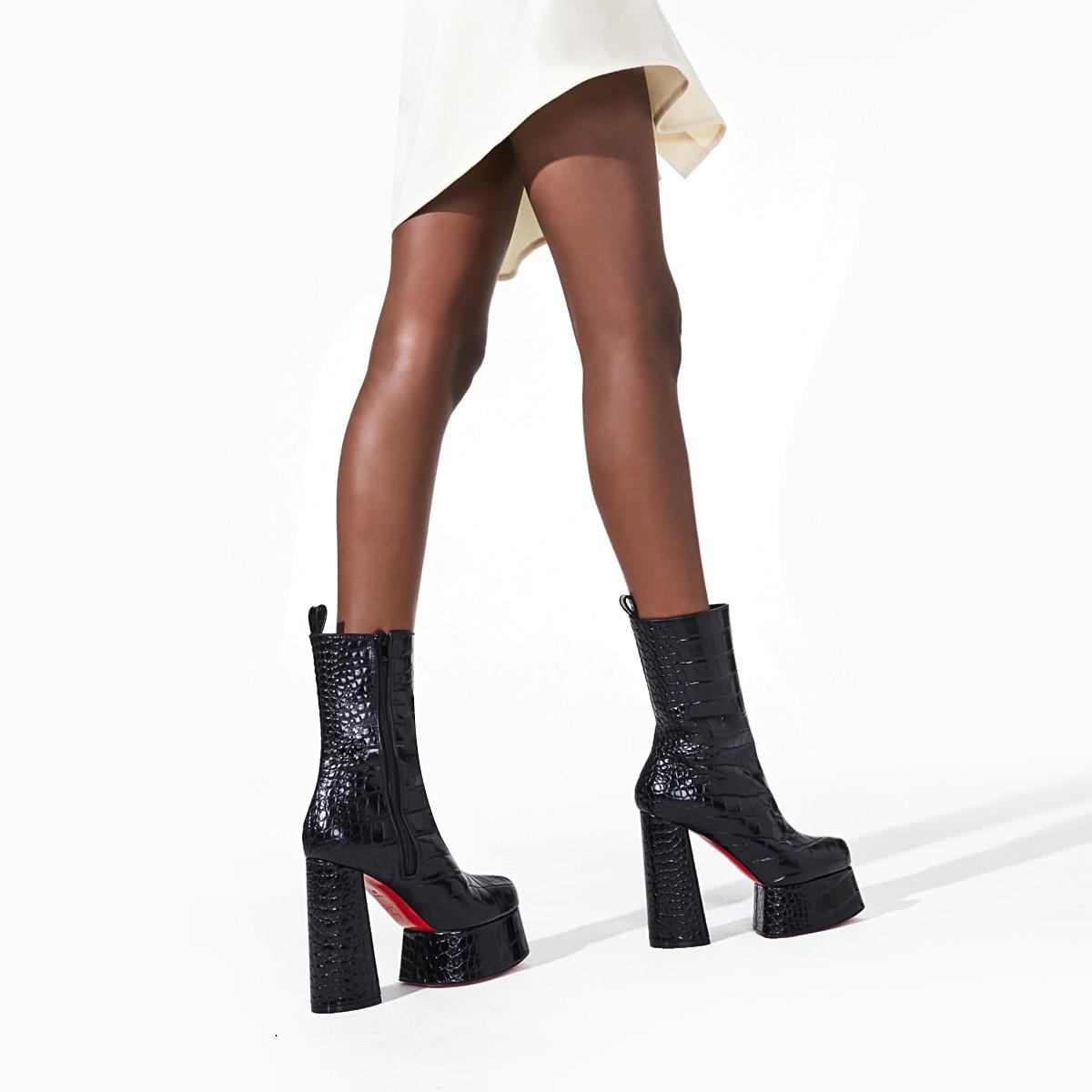Shoes - Izamayeah - Christian Louboutin