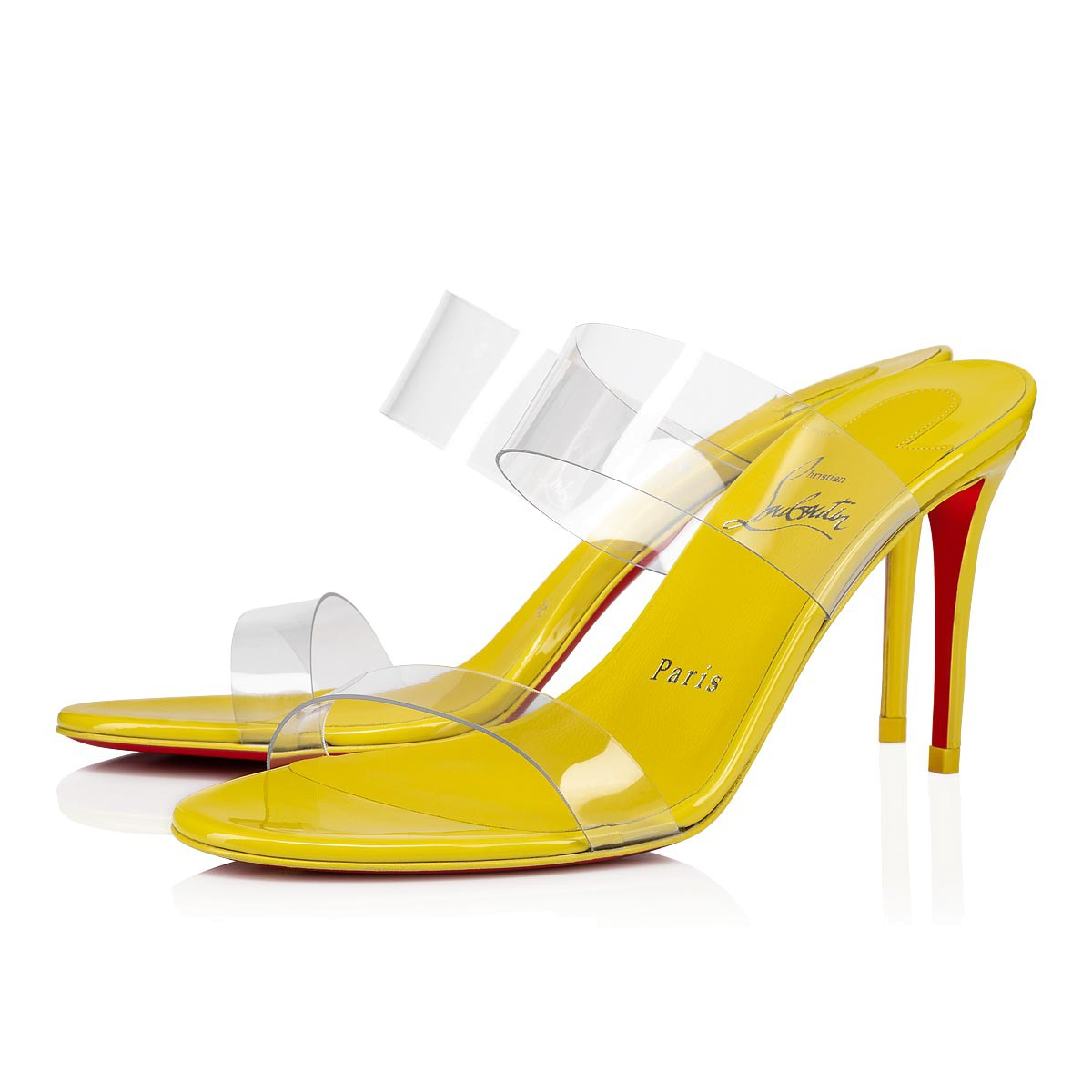 Shoes - Just Nothing - Christian Louboutin