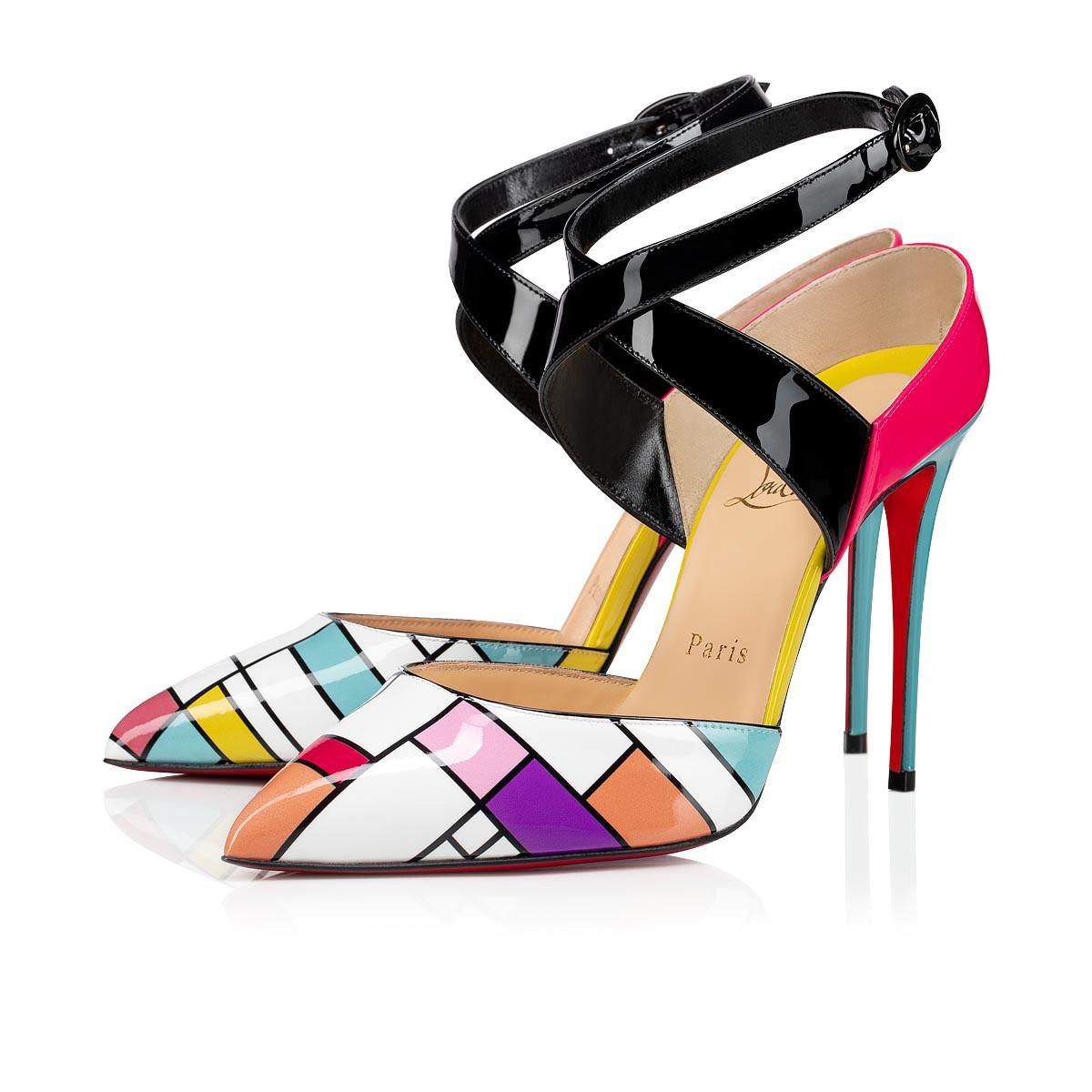 Shoes - Liloo - Christian Louboutin