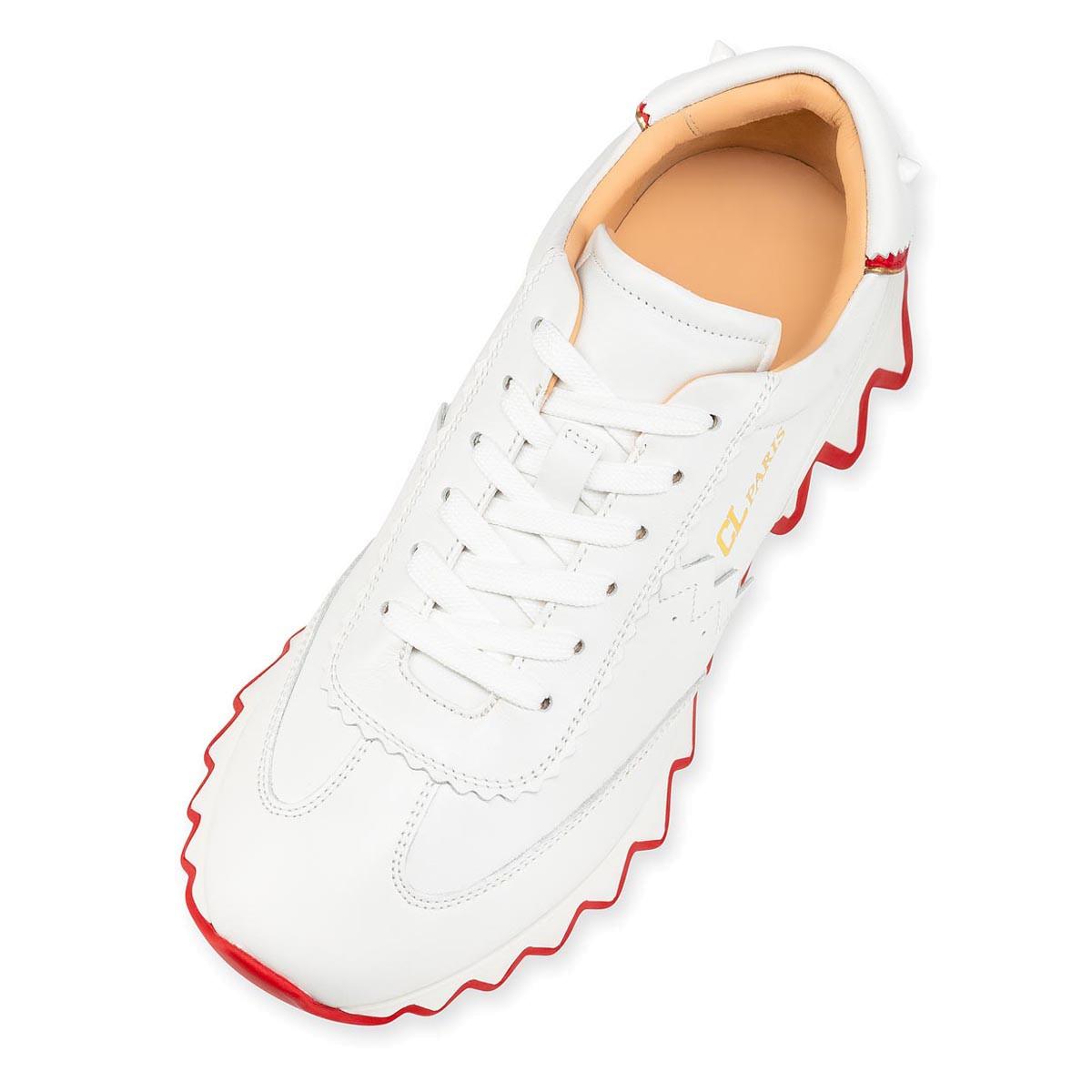 Shoes - Loubishark Woman Flat - Christian Louboutin