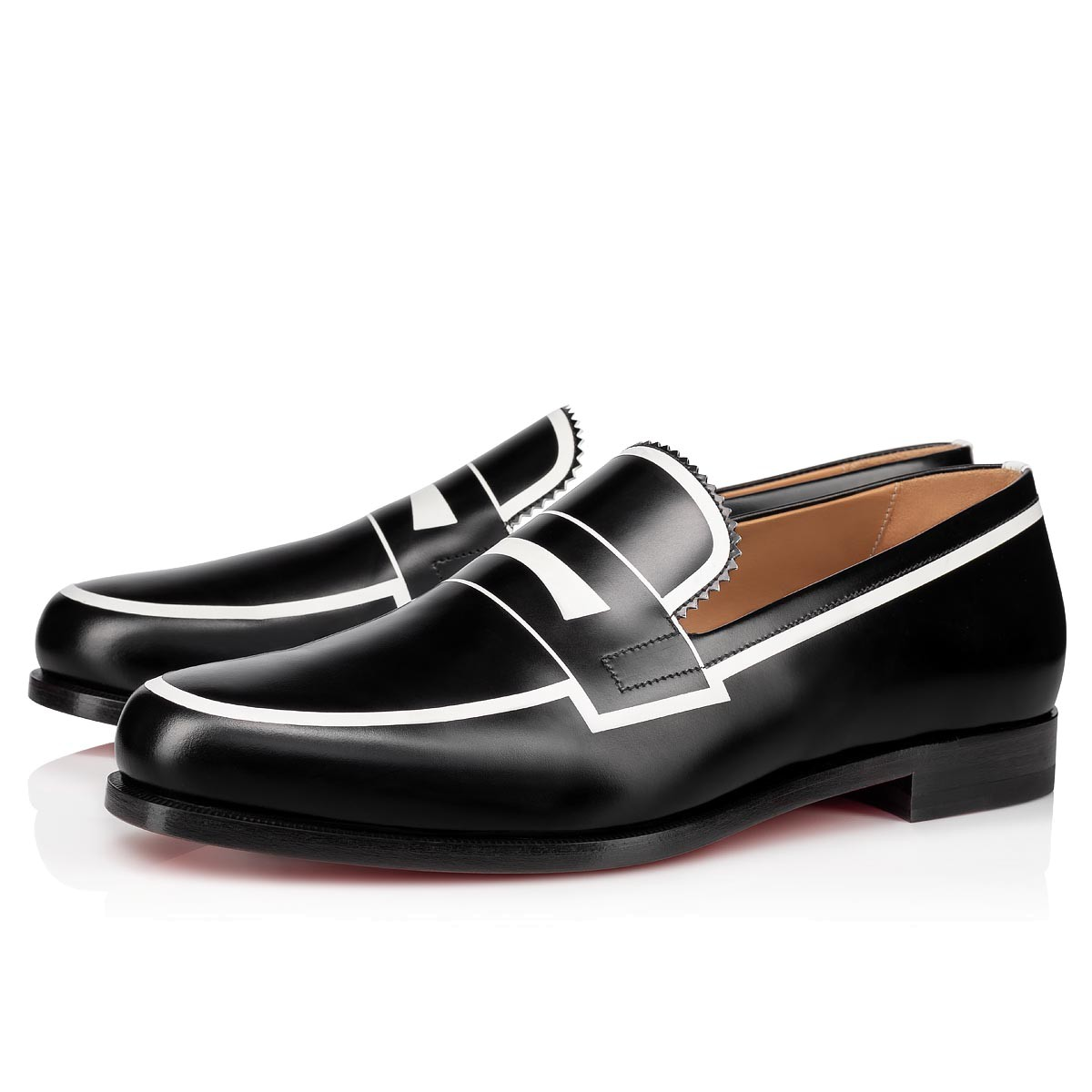 Shoes - Magic Moc Flat - Christian Louboutin