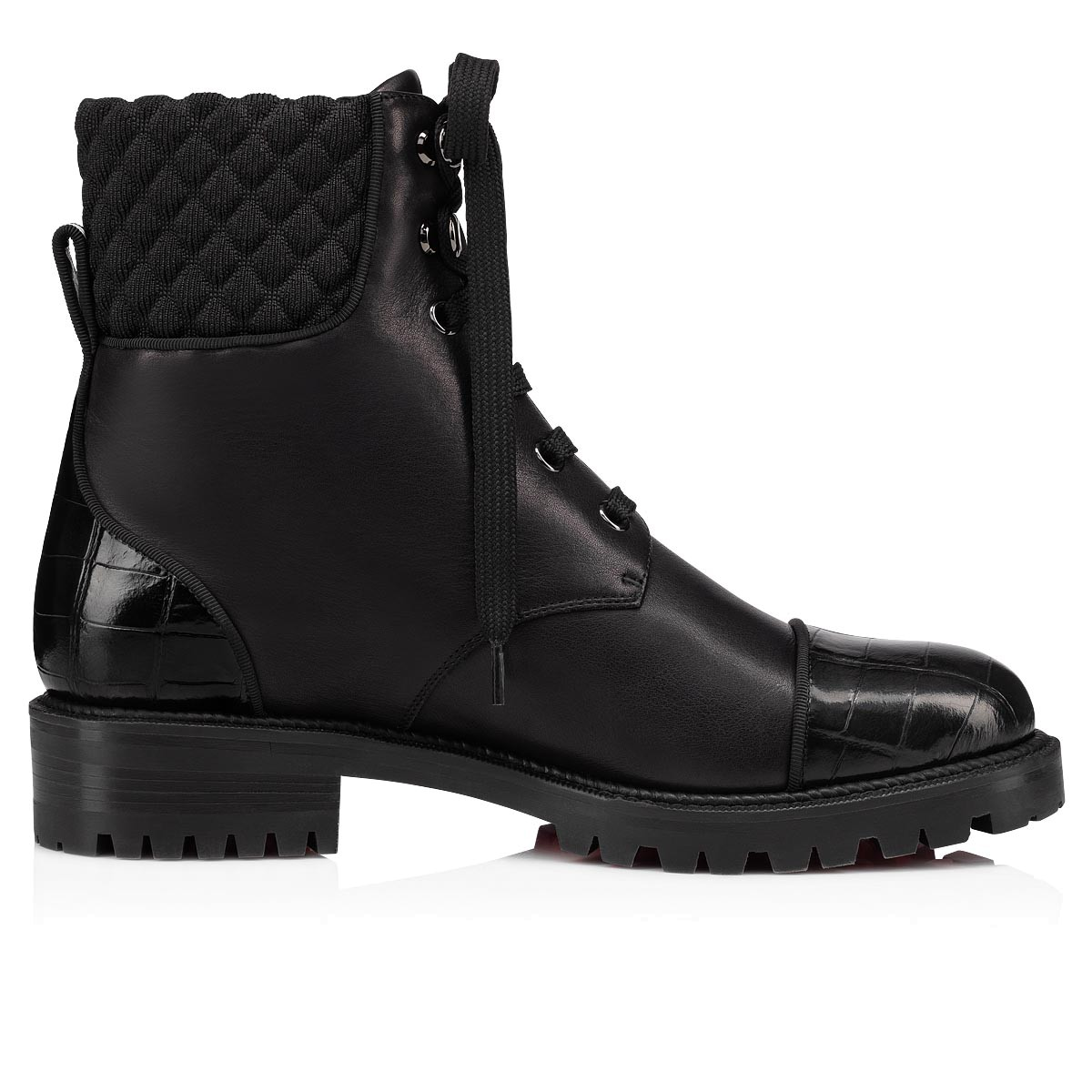Shoes - Mayr Boot - Christian Louboutin