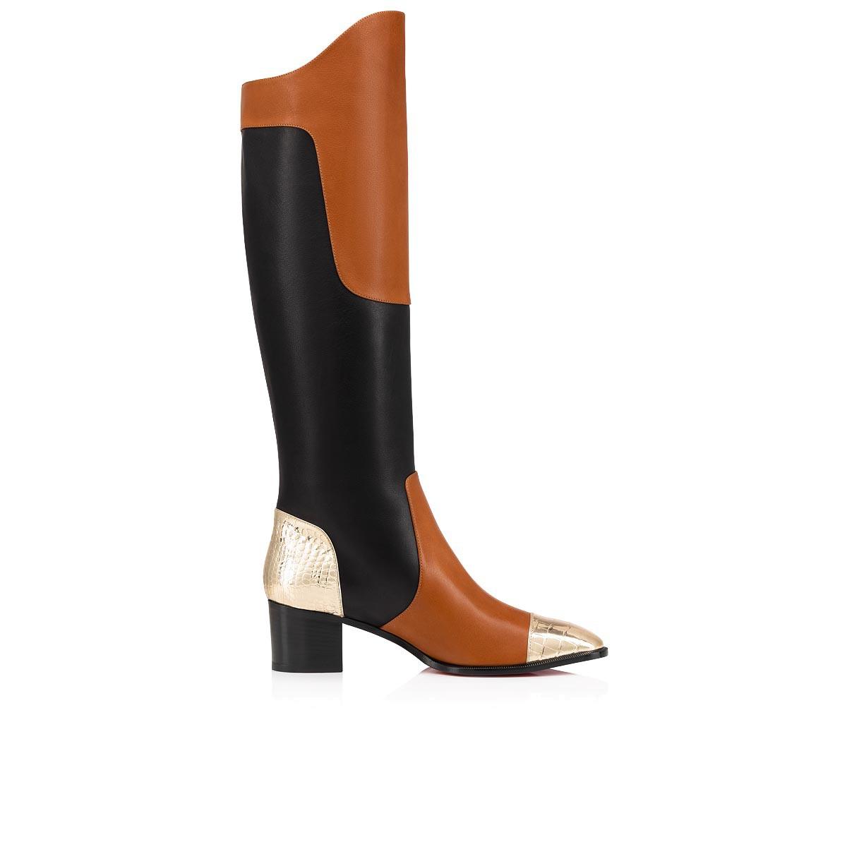 Shoes - Mosaica - Christian Louboutin