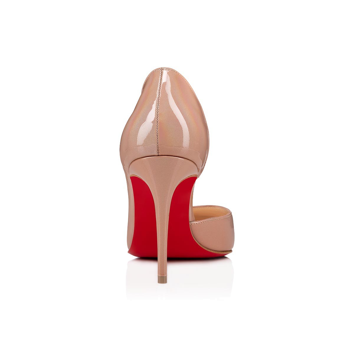 louboutin pigalle bout rond