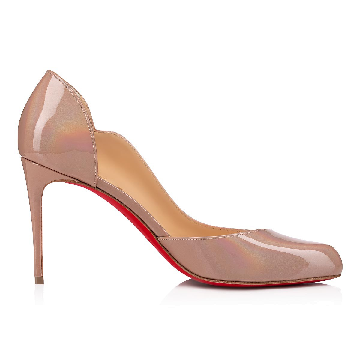 louboutin marron