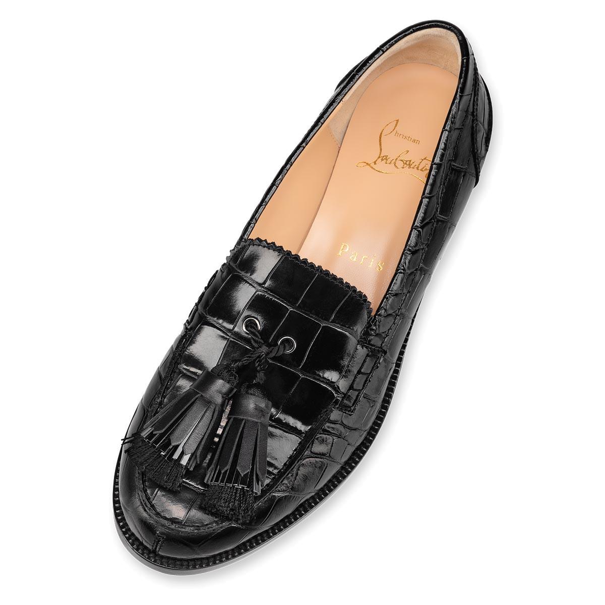 Shoes - Badmoc Flat - Christian Louboutin