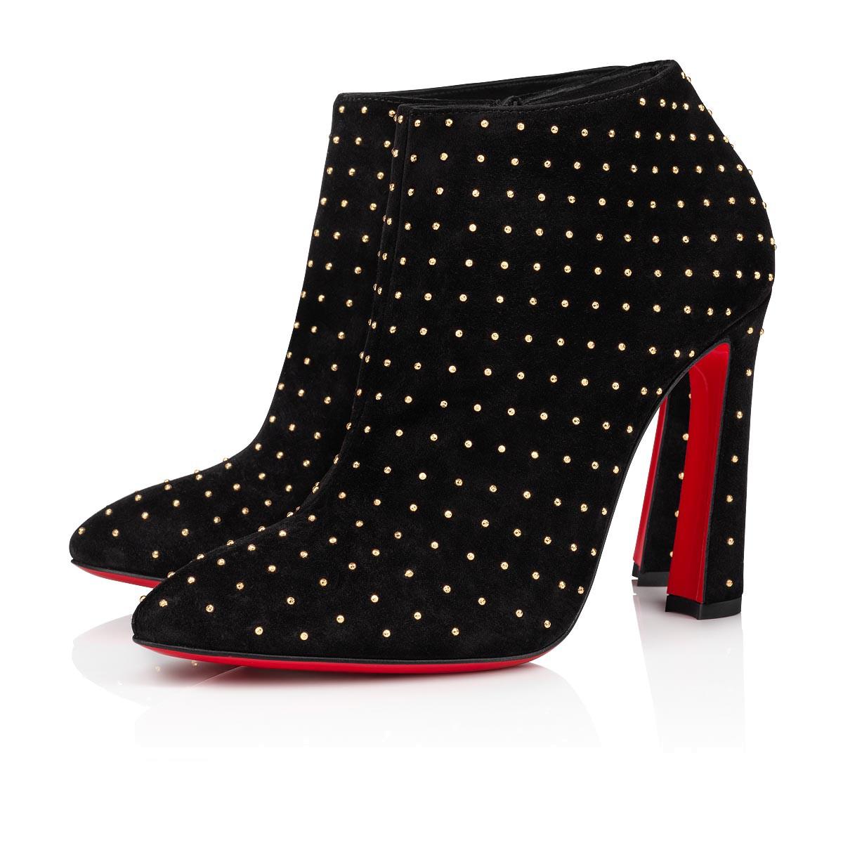 Shoes - Eleonor Plume - Christian Louboutin