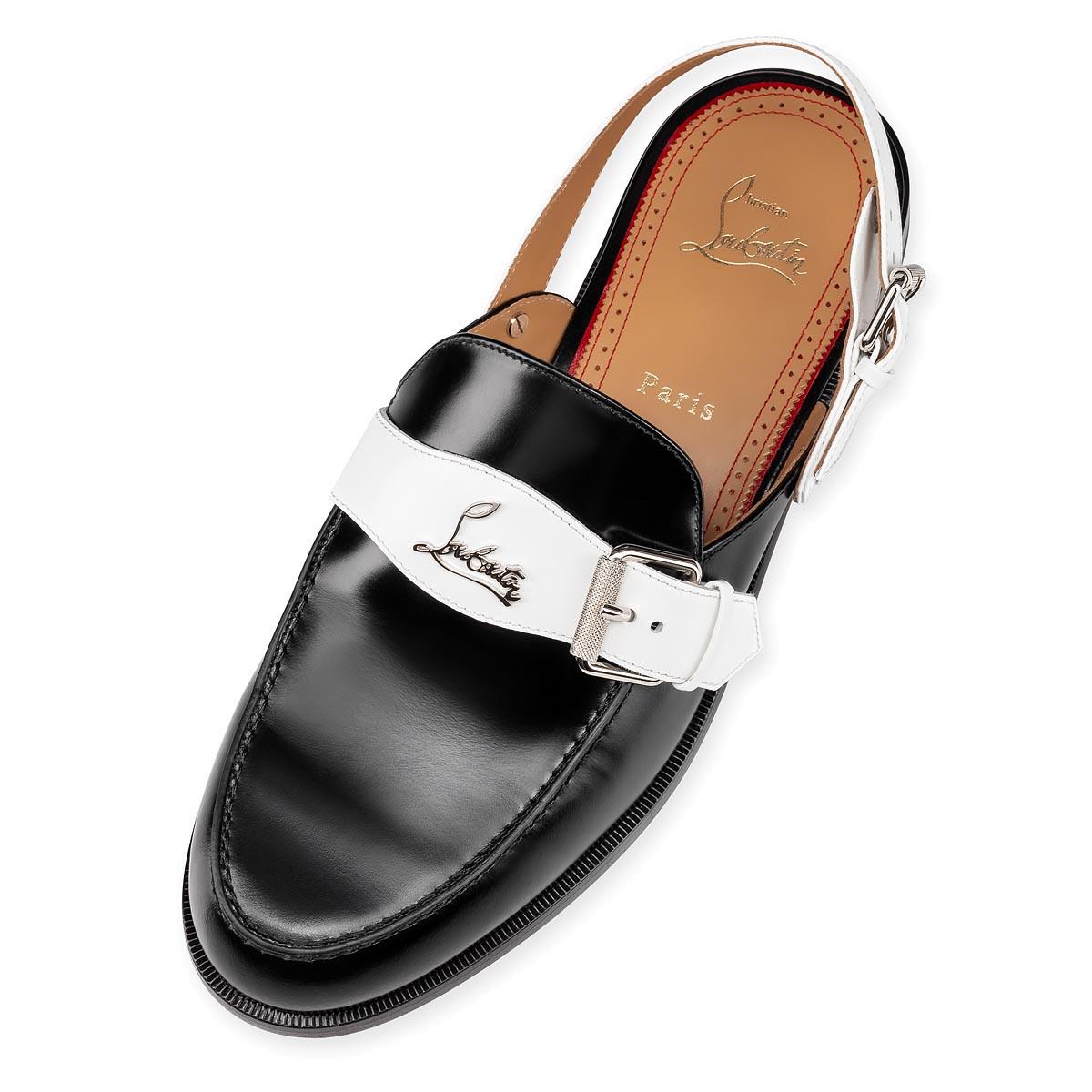 Shoes - Garde A Mule Flat - Christian Louboutin