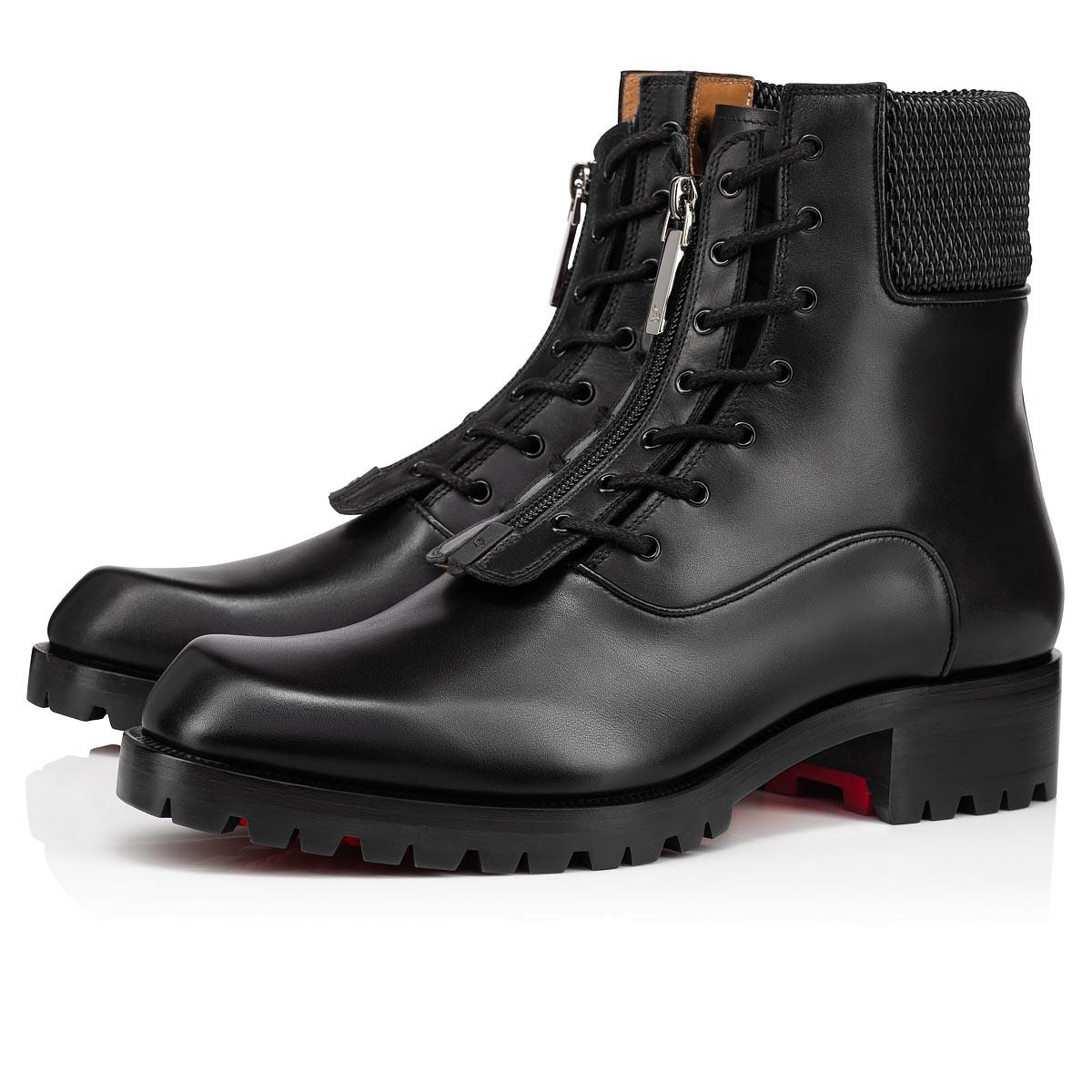 Shoes - Moscou Flat - Christian Louboutin