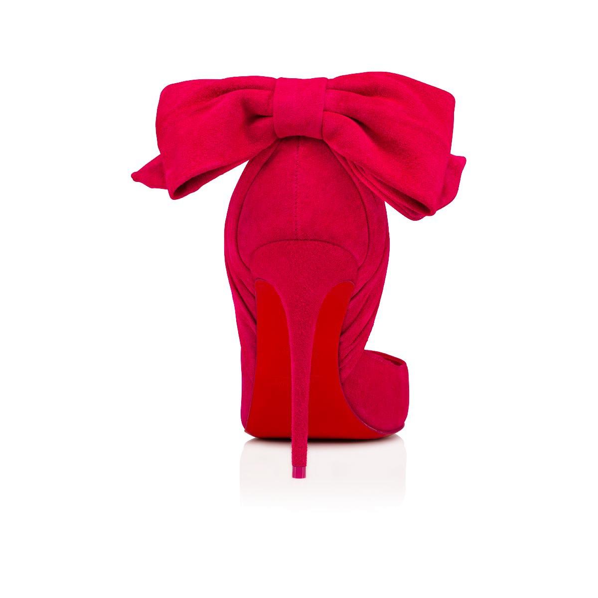 Shoes - Rabakate - Christian Louboutin