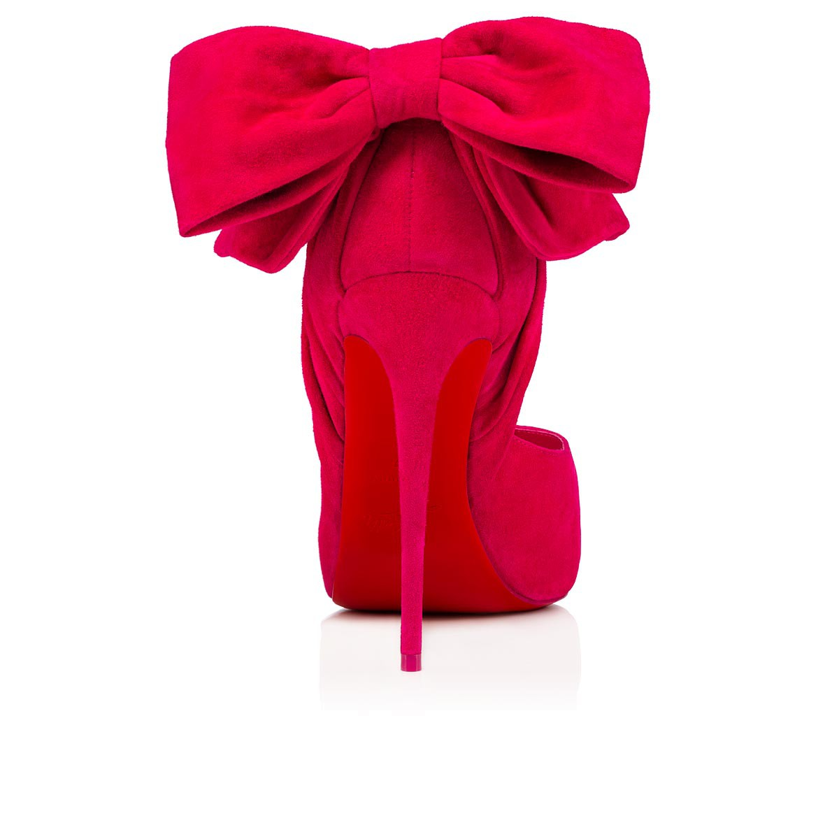 Shoes - Rabakate Alta - Christian Louboutin