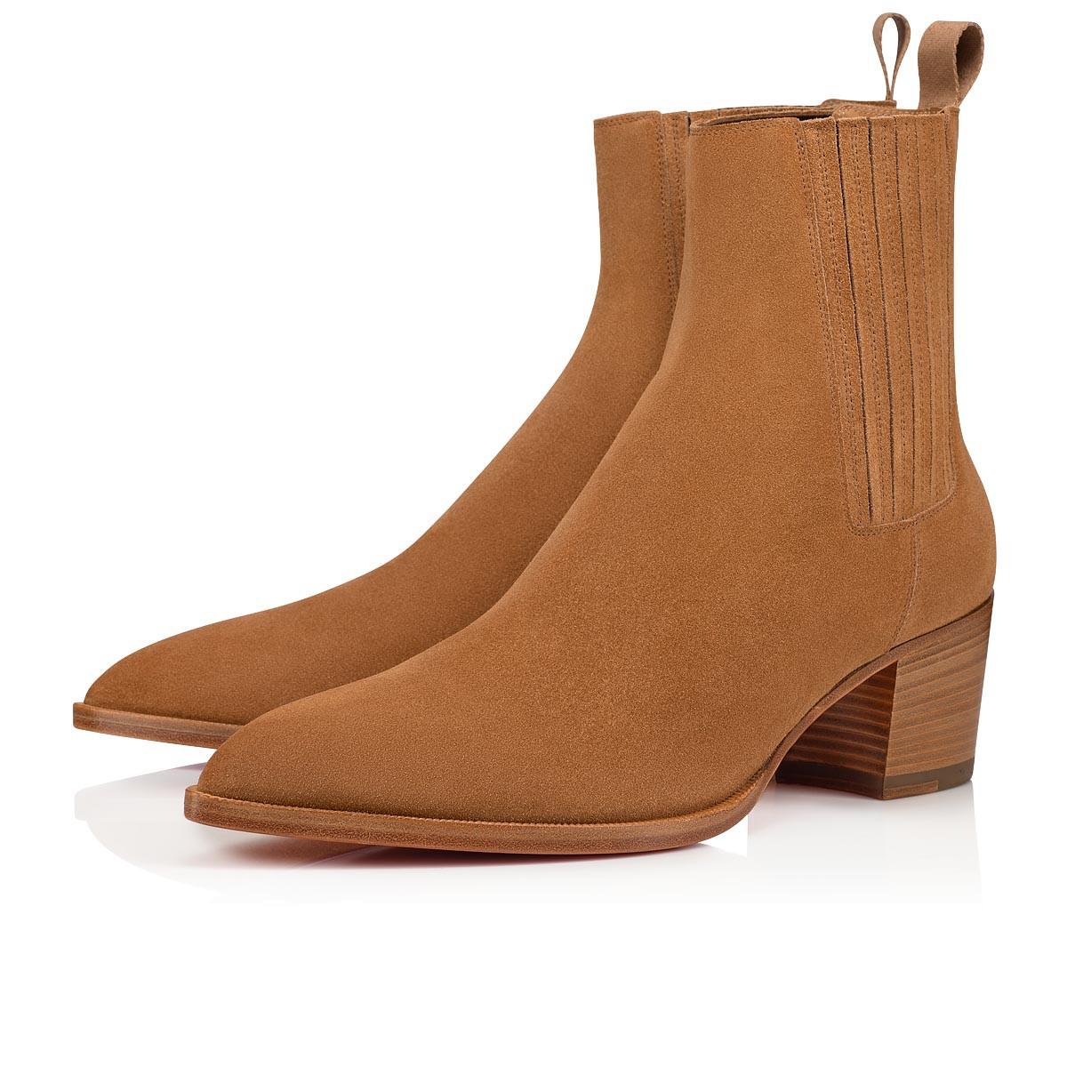 Shoes - William Flat - Christian Louboutin