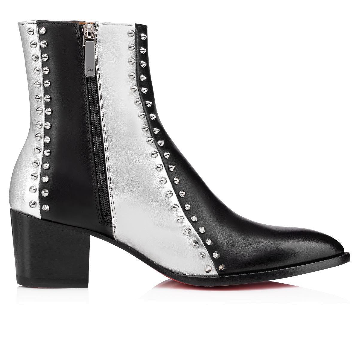 Shoes - With My Guitar Flat - Christian Louboutin