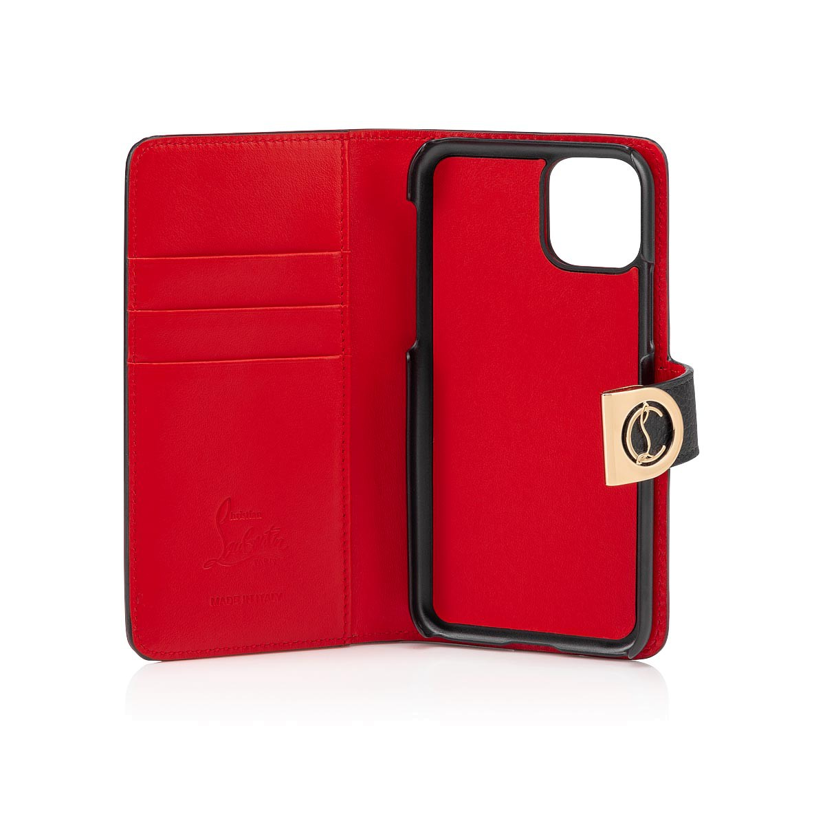 Small Leather Goods - Elisa Flap Case Iphone 11 Pro - Christian Louboutin