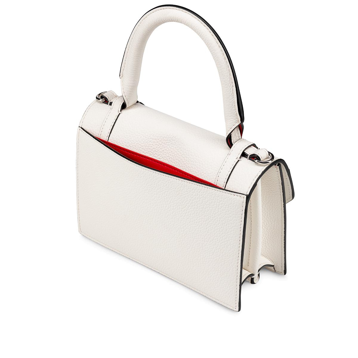 Bags - Elisa Top Handle S - Christian Louboutin