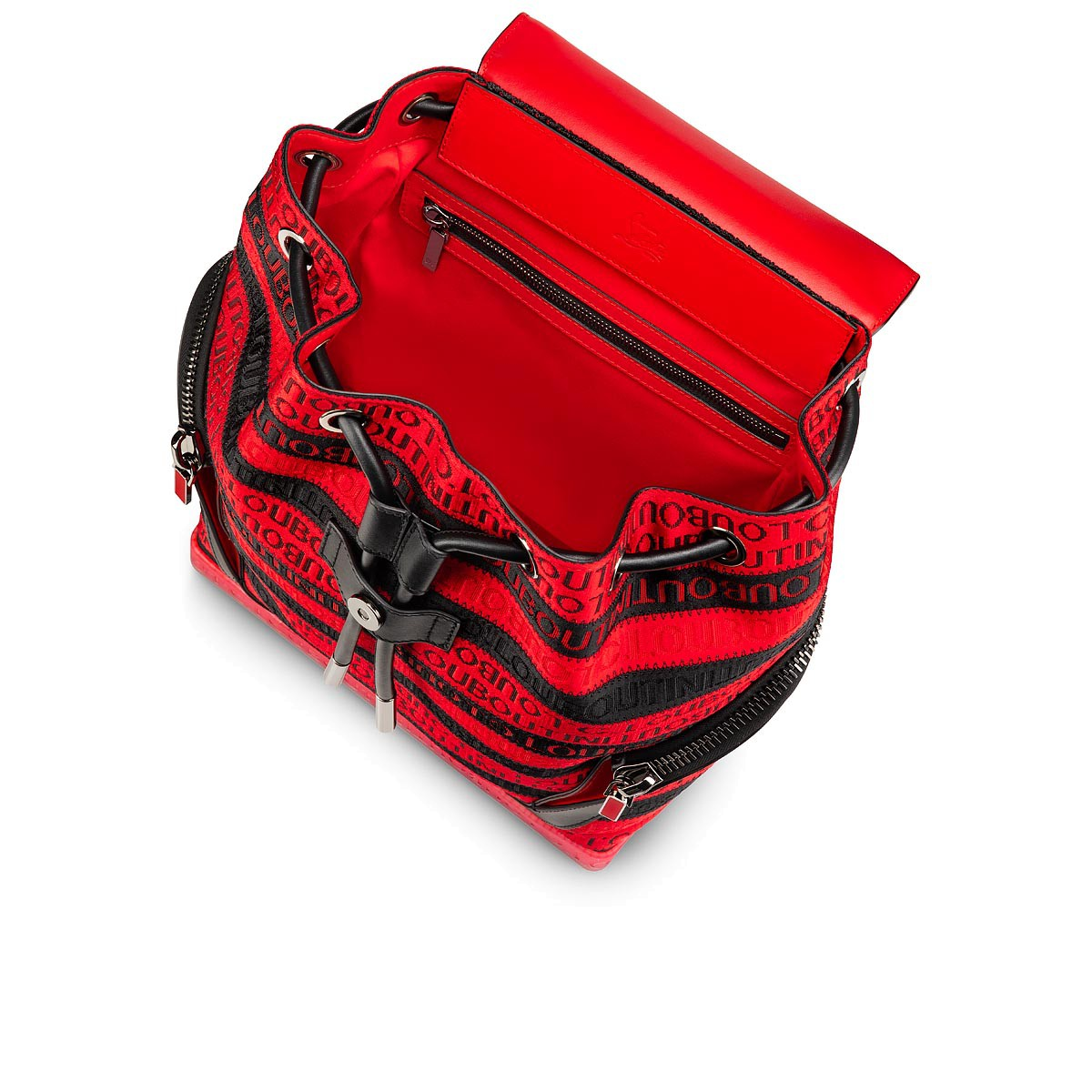 Bags - Explorafunk  Cl Strap - Christian Louboutin