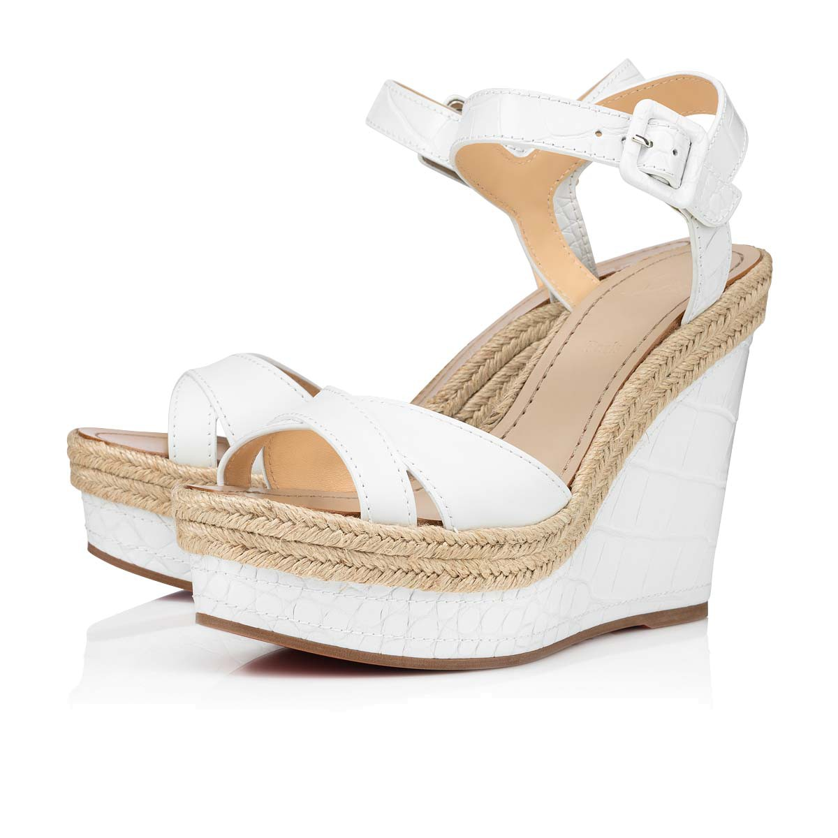 Shoes - Almerio - Christian Louboutin