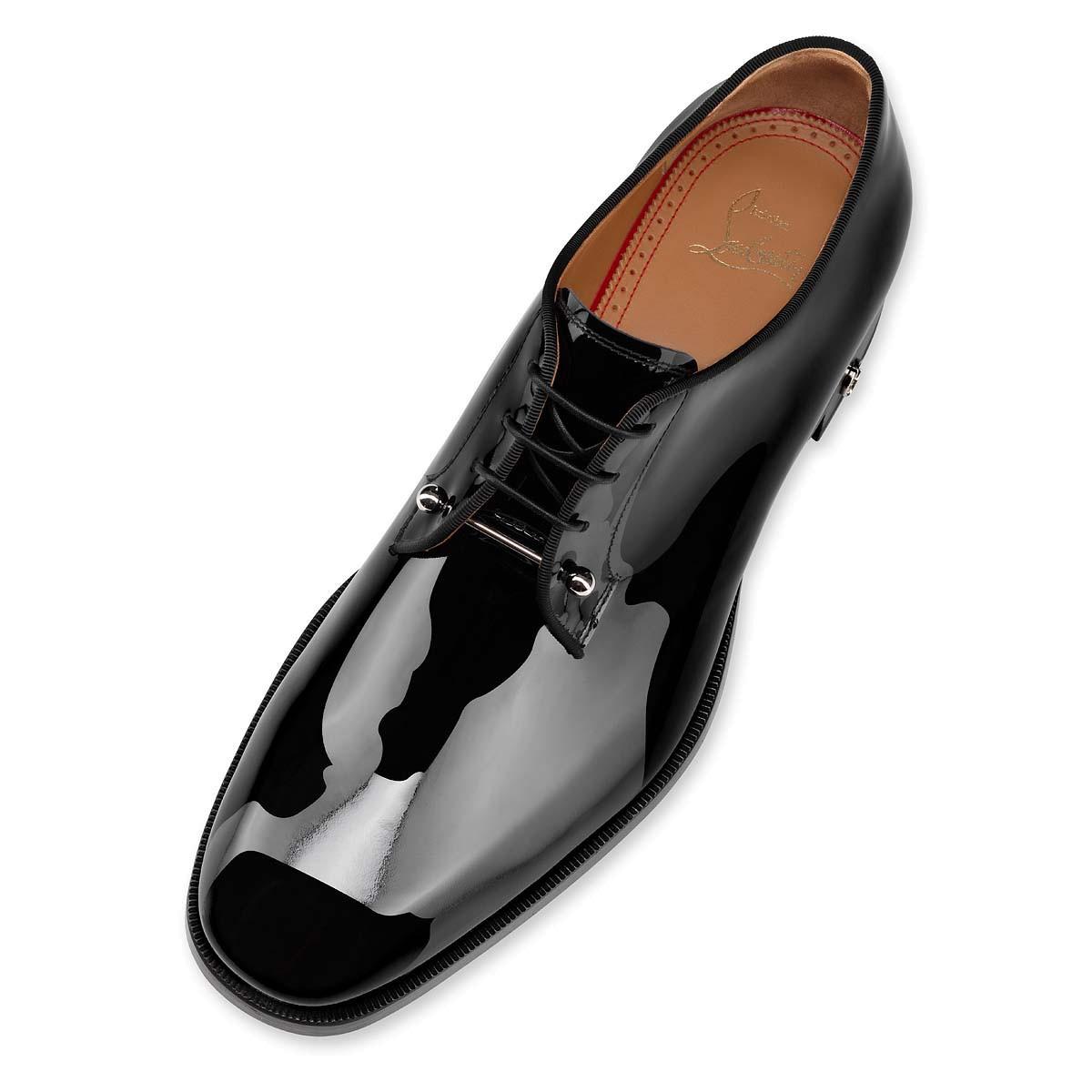 Shoes - Chambeliss Flat - Christian Louboutin