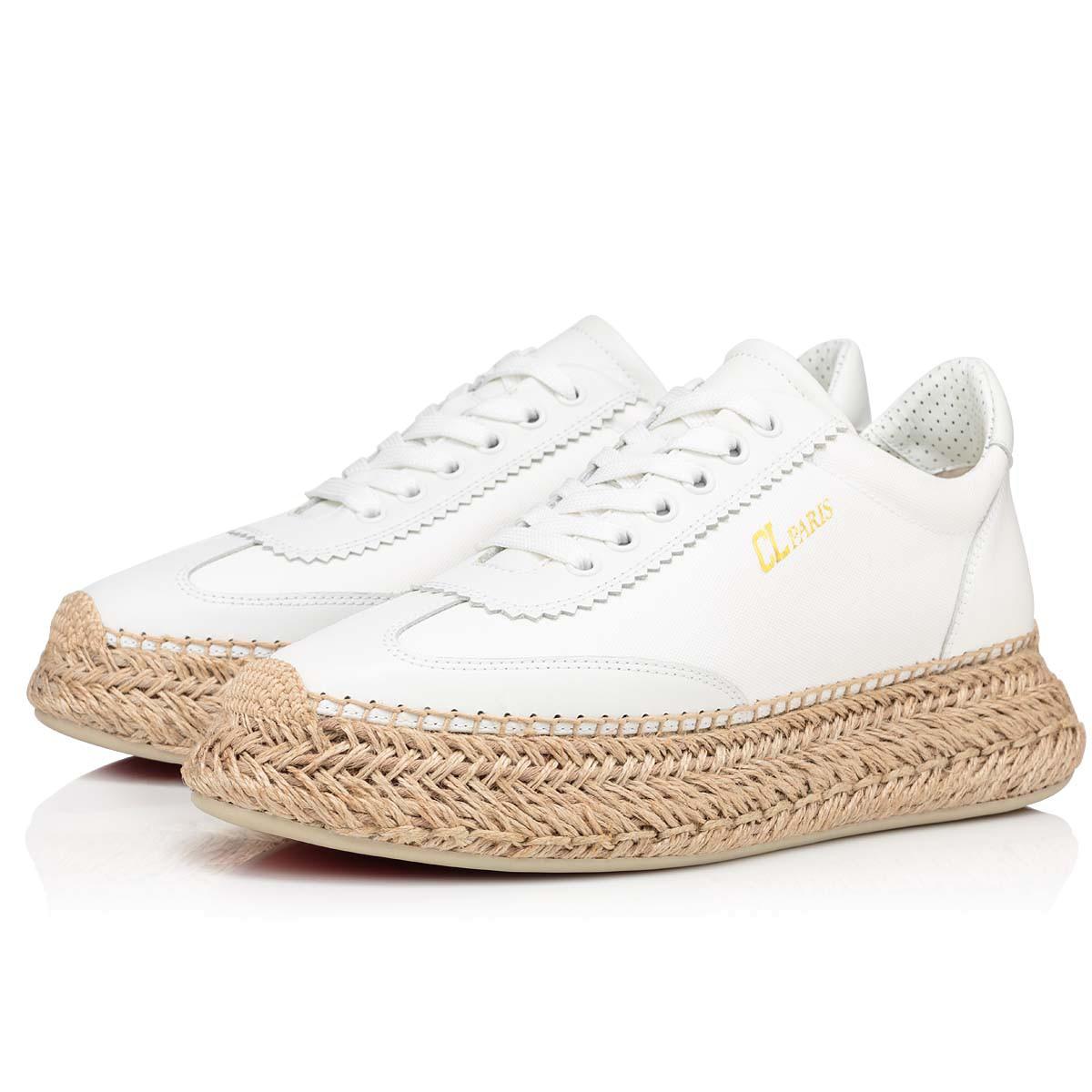 Shoes - Espasneak Flat - Christian Louboutin
