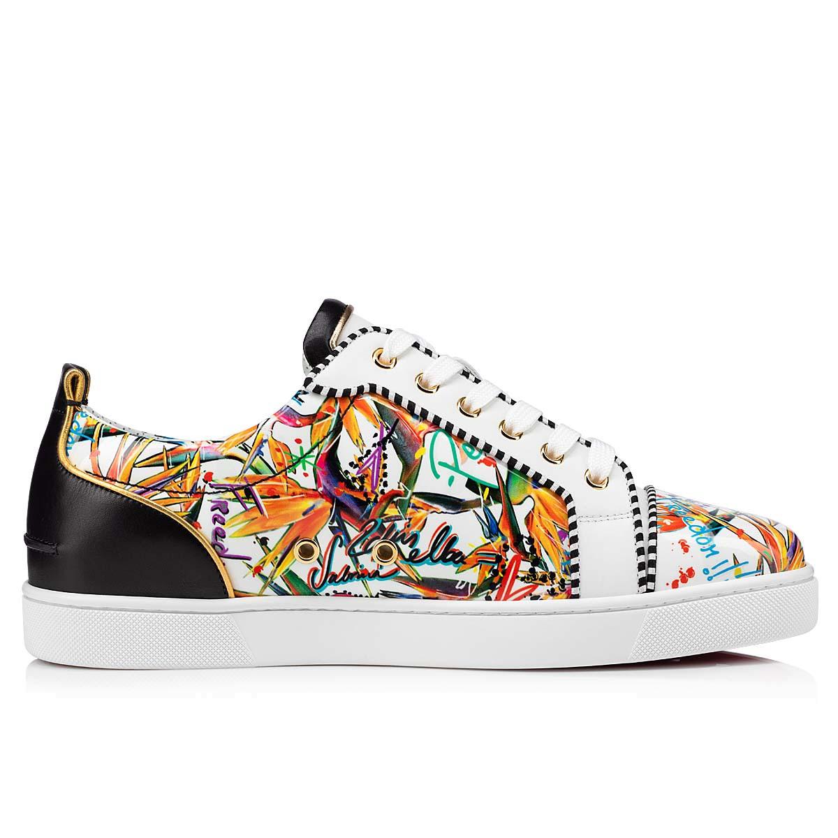 Shoes - Freelouis Junior Flat - Christian Louboutin