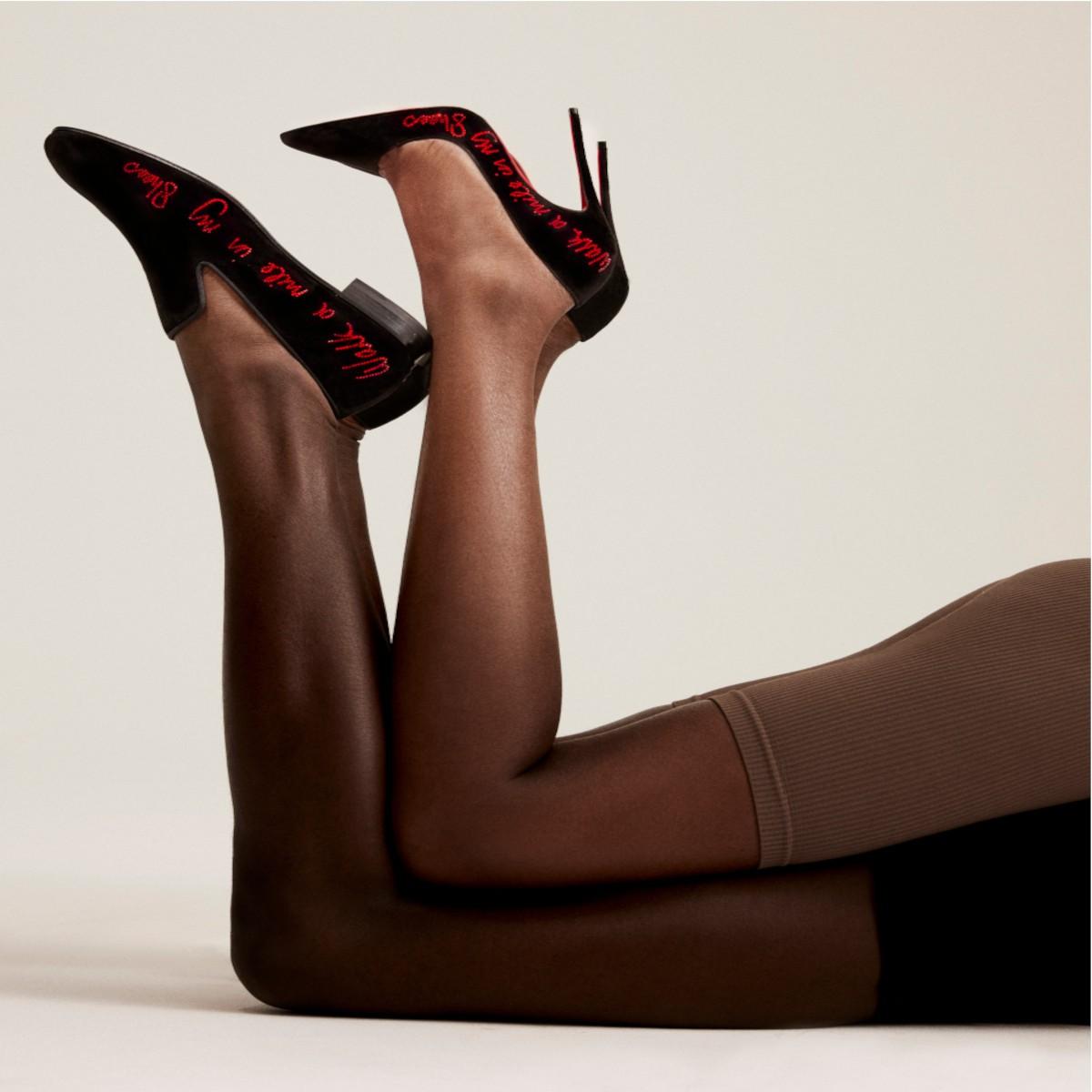Shoes - Free Walkee - Christian Louboutin