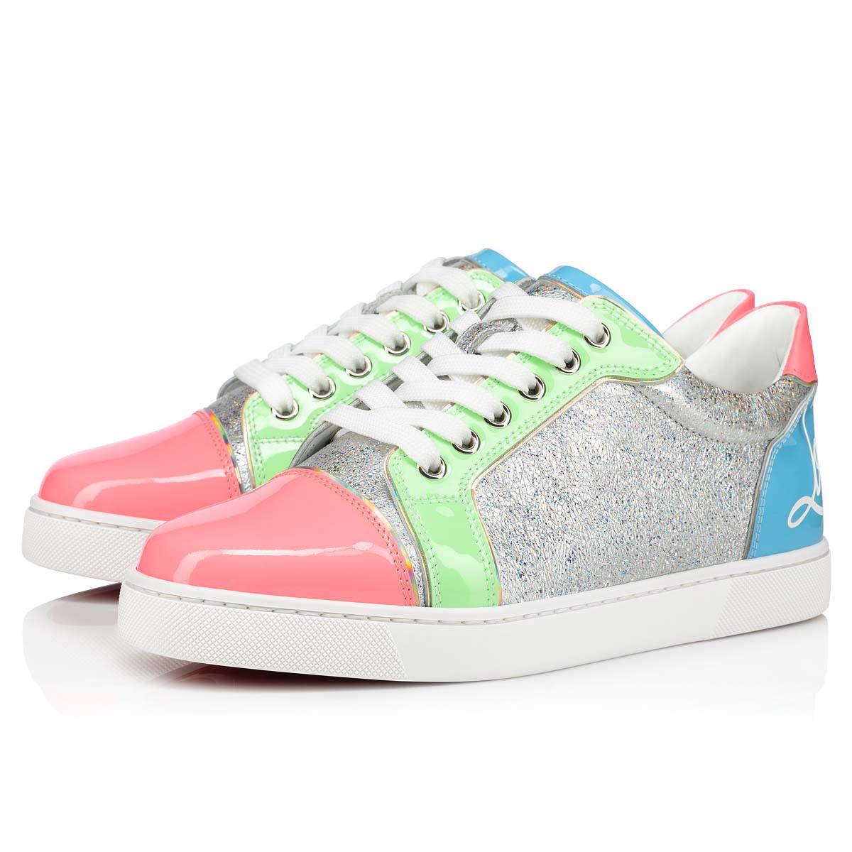 Shoes - Fun Vieira Flat - Christian Louboutin