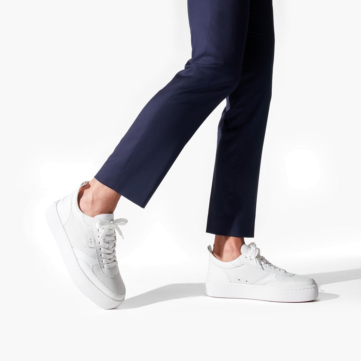 Shoes - Happyrui Flat - Christian Louboutin