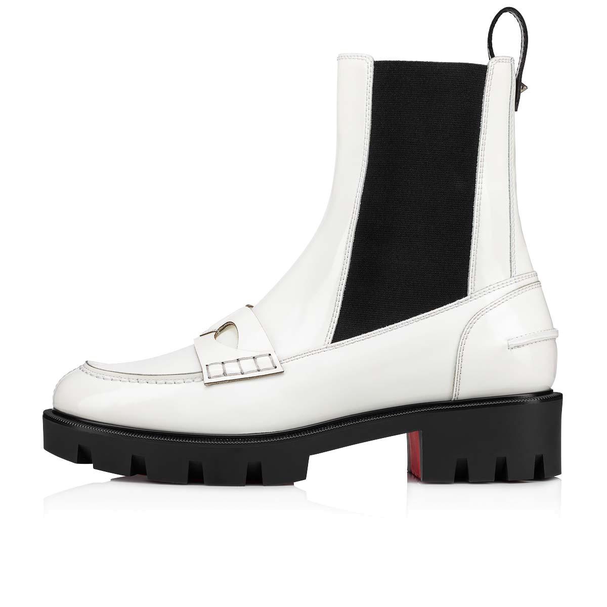 Shoes - Montezu Lug Flat - Christian Louboutin
