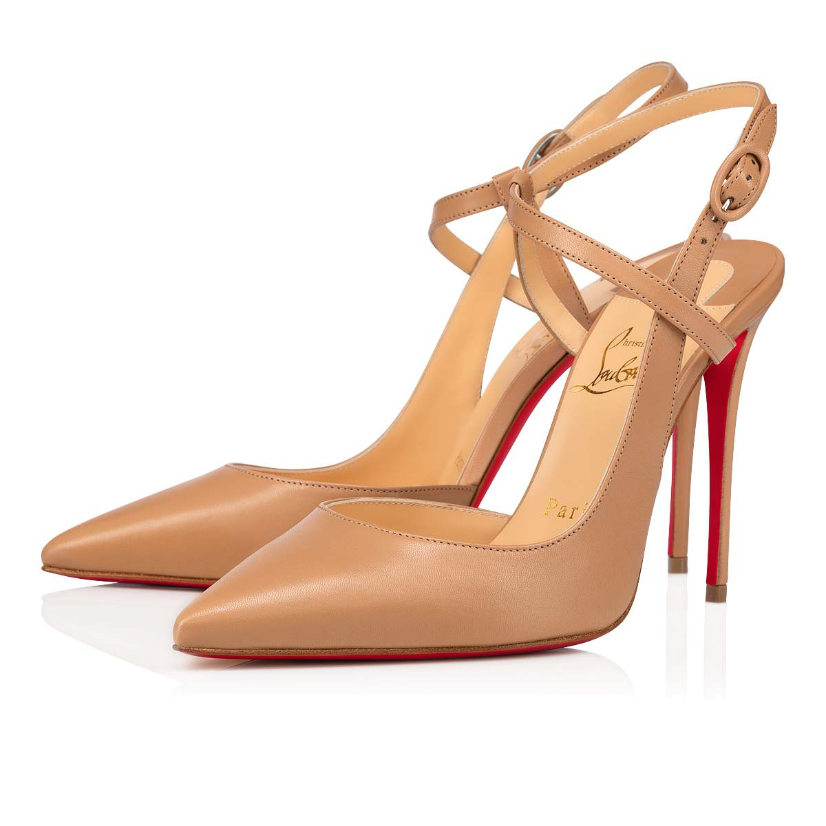 Shoes - Jenlove - Christian Louboutin