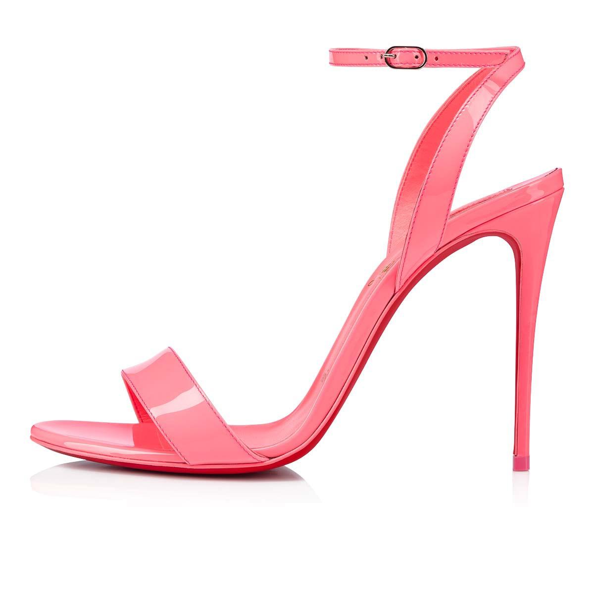 Shoes - Loubigirl - Christian Louboutin