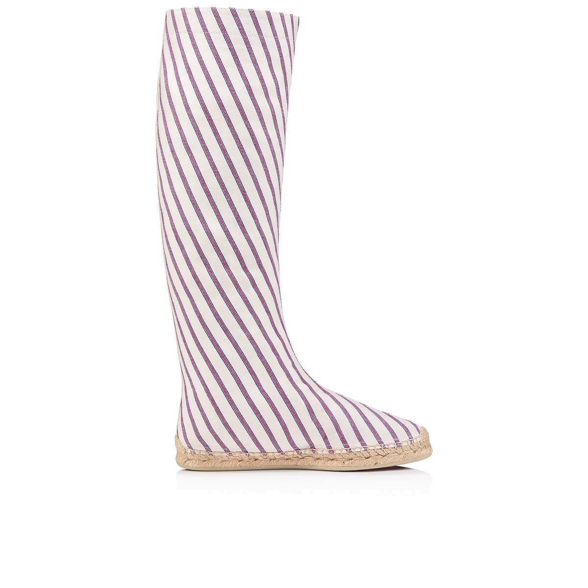 Shoes - Milagoo Flat - Christian Louboutin