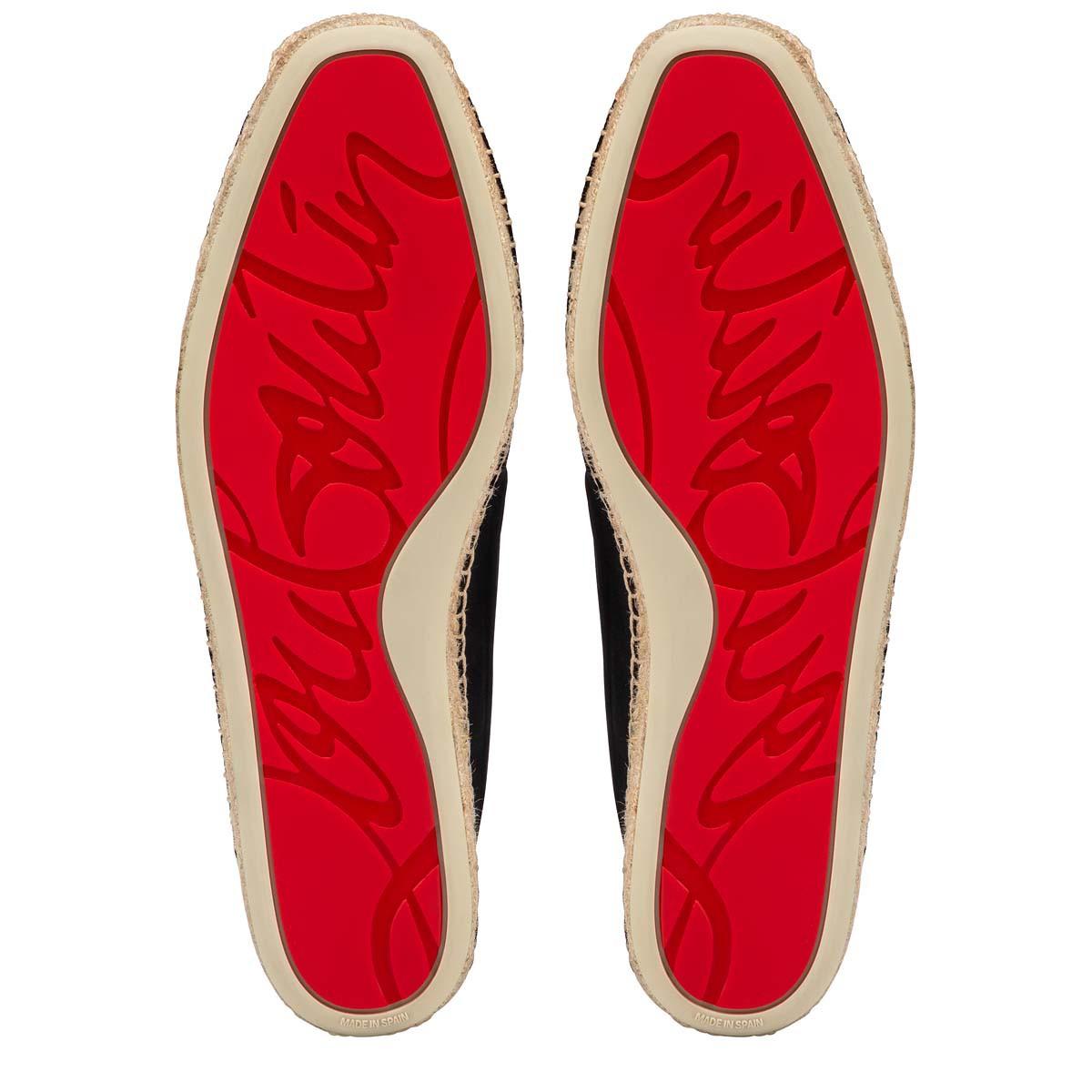 Shoes - Paquepapa Flat - Christian Louboutin