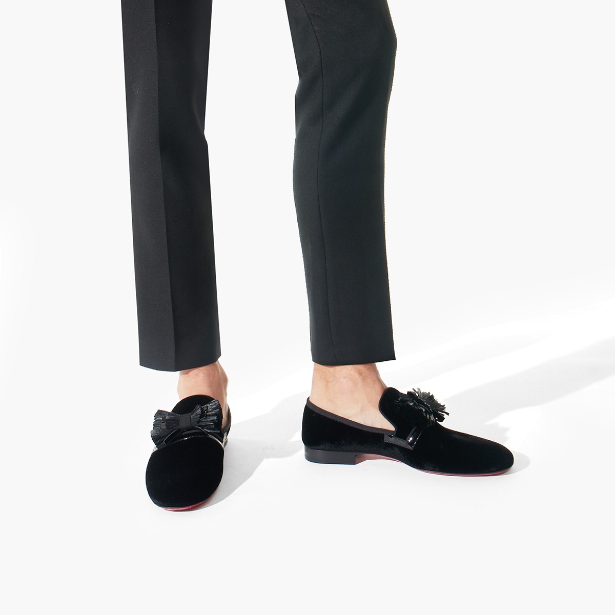 Shoes - Rafinodo Flat - Christian Louboutin