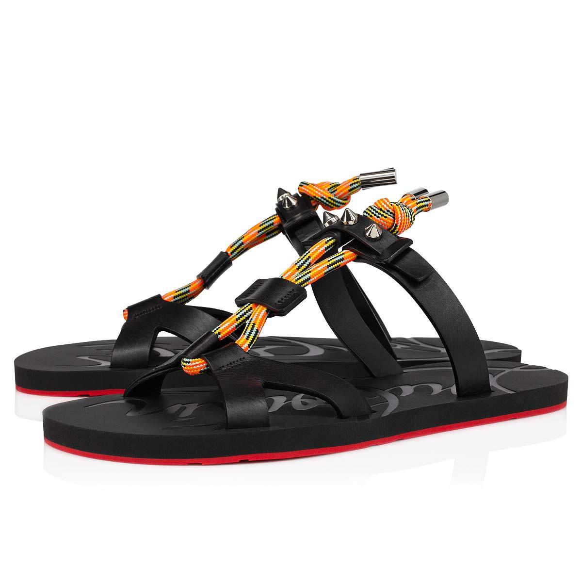 Shoes - Saragosse Flat - Christian Louboutin