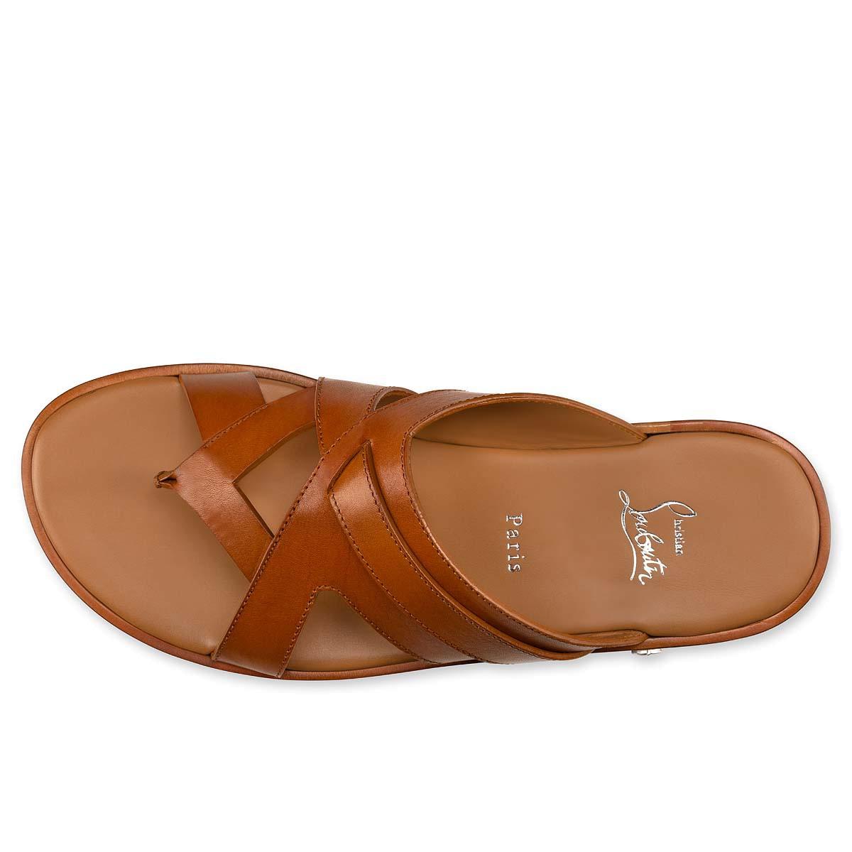 Shoes - Sinouhe Flat - Christian Louboutin