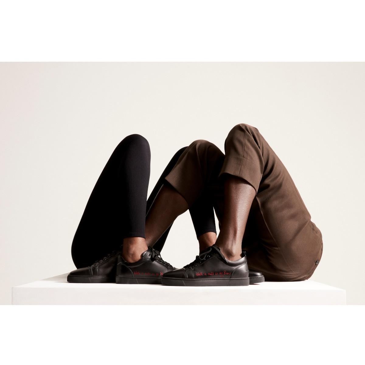 Shoes - Vieira Walk Flat - Christian Louboutin