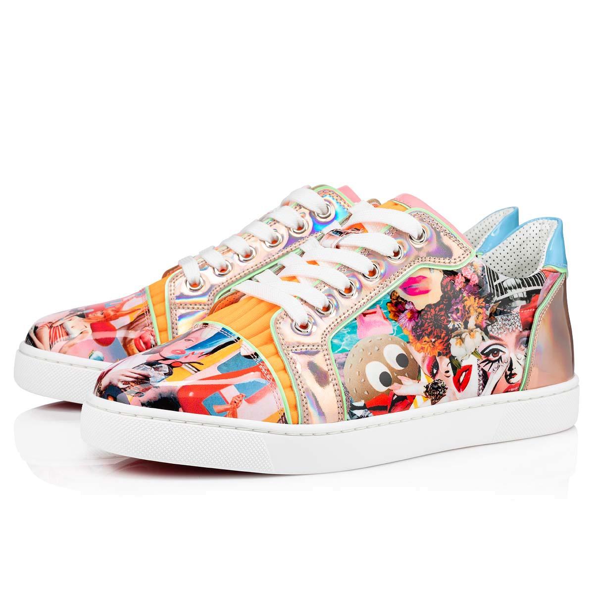Shoes - Vieira Flat - Christian Louboutin