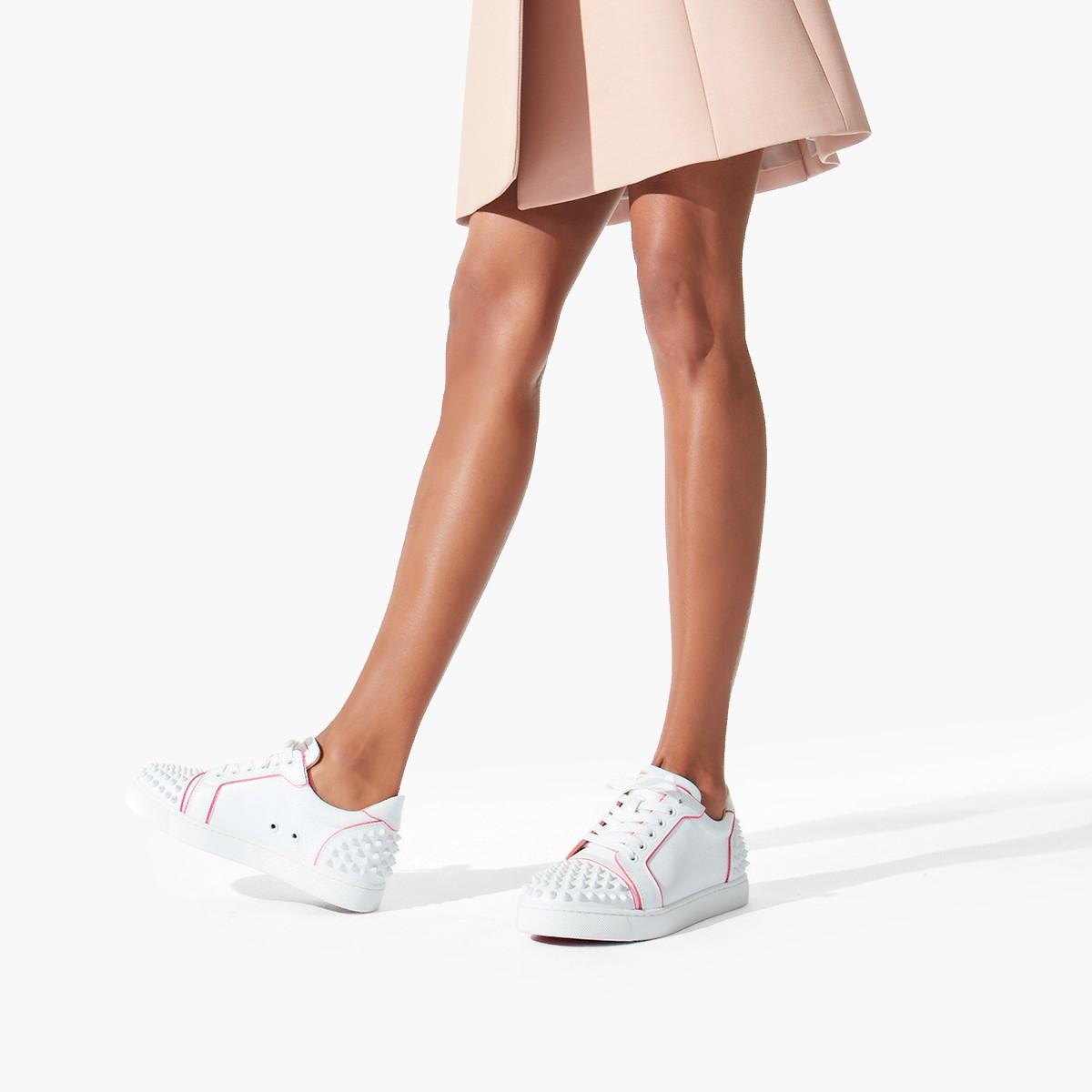 Shoes - Vieira 2 Flat - Christian Louboutin