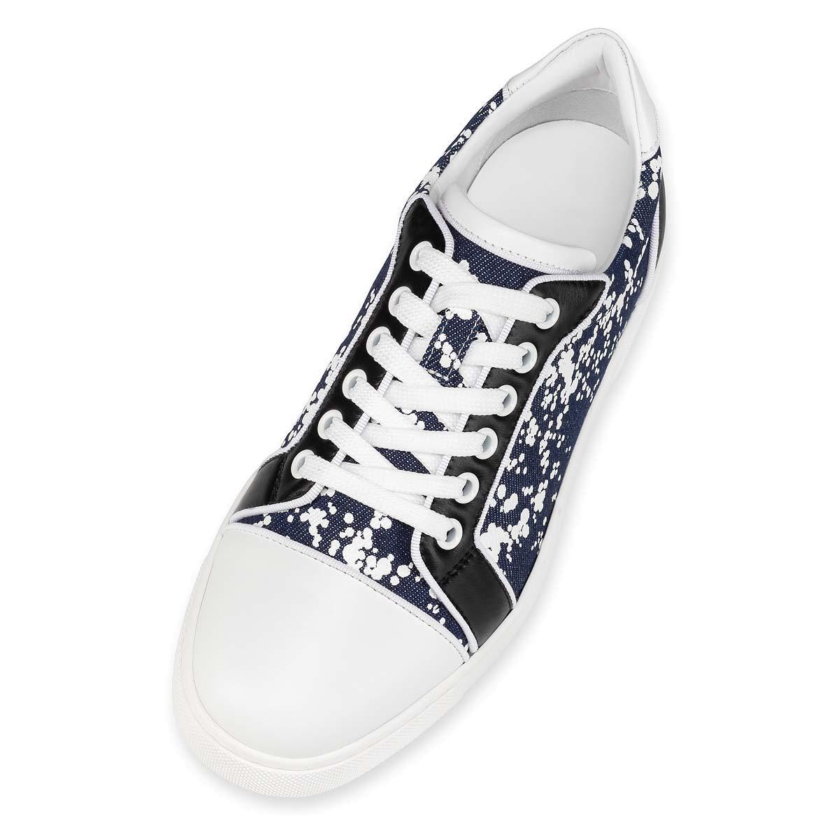 Shoes - Vieira Orlato Flat - Christian Louboutin