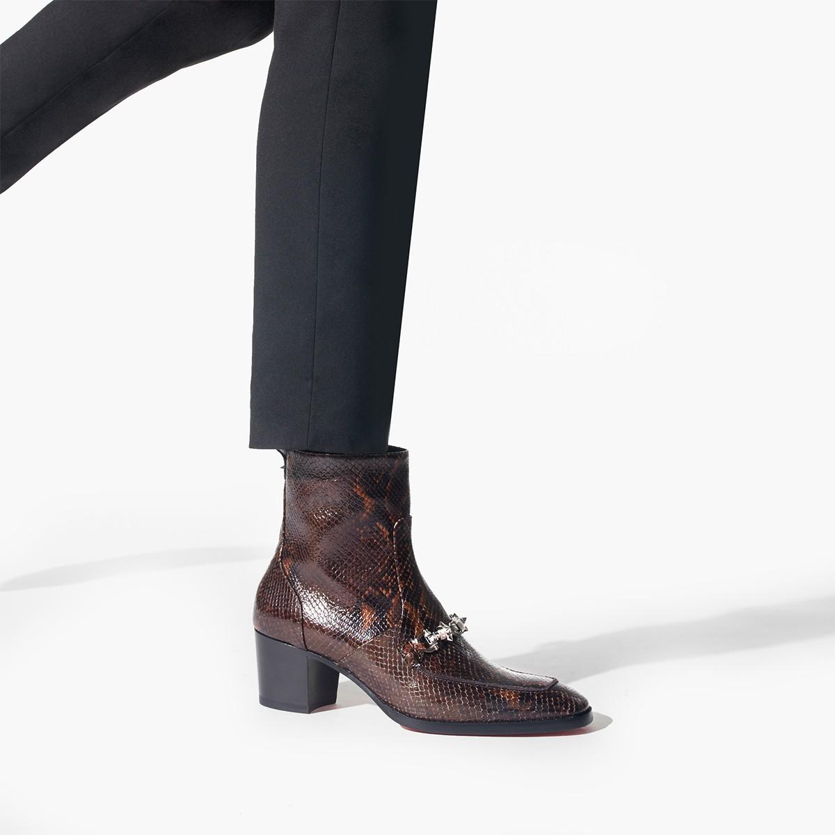 Shoes - Mayerswing - Christian Louboutin