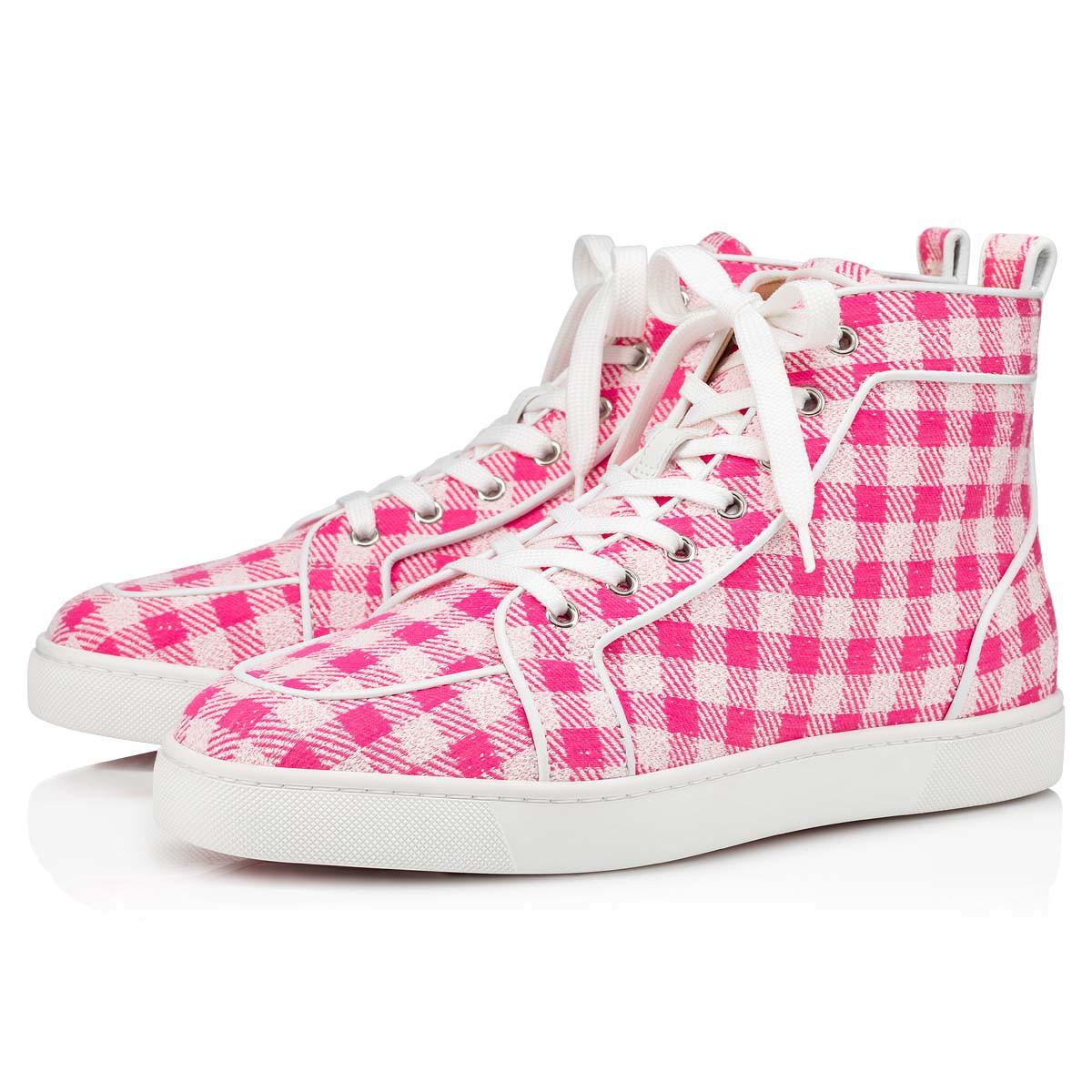 Shoes - Rantus Orlato Flat - Christian Louboutin